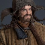 Bofur, Bombur's brother and Bifur's cousin. (James Nesbitt)