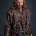 Fili, brother of Kili. (Dean O'Gorman)