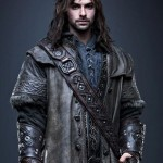 Kili, brother of Fili. (Aidan Turner)