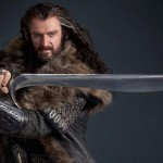 Thoren Oakenshield (Richard Armitage)