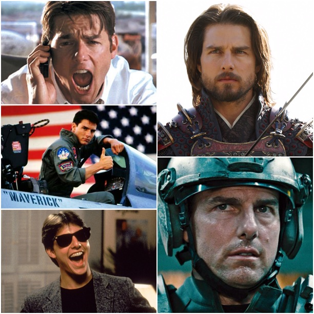 Happy Birthday Tom Cruise