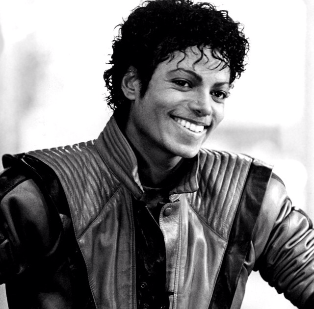 Michael Jackson Birthday