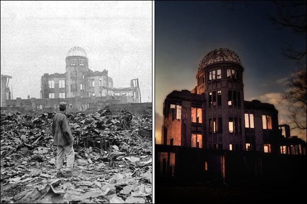 Today in History: Hiroshima