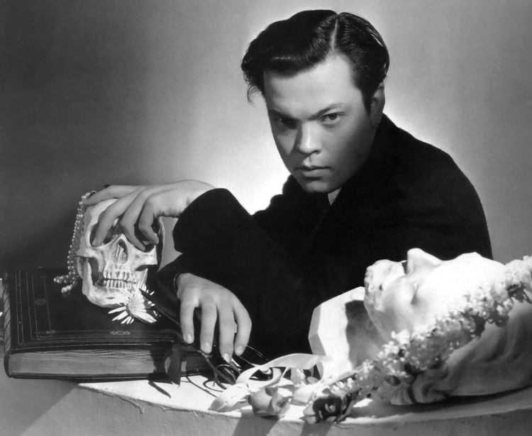 Orson Welles Documentary